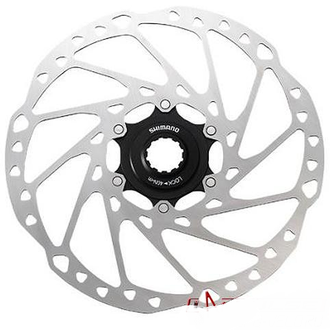 Ротор SHIMANO DEORE XT SM-RT78L(203mm)CL