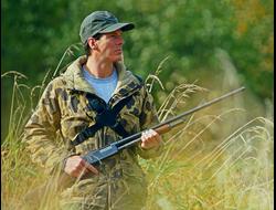 охотничье рыболовное снаряжение