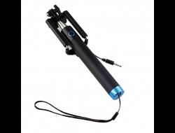 Монопод для селфи UNLIM un-3206 с проводом и Bluetooth.