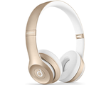 Beats Solo 2 Wireless Gold