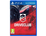DRIVECLUB (диск PS4) RUS