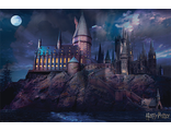 Постер Maxi Pyramid: Harry Potter (Hogwarts)