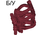 ! Б/У - Bionicle Zamor Sphere Holder, Dark Red (53550 / 4493288) - Б/У