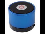 Беспроводная колонка BeatBox mini S10 Blue