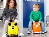 TRUNKI - чемоданчики на колесах