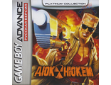 """Duke Nukem Advance"" Игра для Гейм Бой (GBA)"