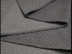 Слинг-шарф алмазное плетение Y@mmy Mammy Graphite (графит/серый)