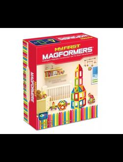 Магнитный конструктор Magformers My First 30, арт. 63107
