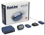 Автосигнализация  Starline B62 DIAL