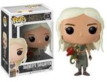 Фигурка Funko POP! Game of Thrones Daenerys Targaryen