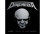 Dirkschneider - Live – Back To The Roots 2CD Digi