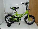 """велосипед детский 12"""" ht-12133 двухколесный"""