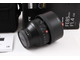 Объектив Sony FE 85 mm f/ 1.4 GM (SEL-85F14GM)