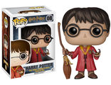 Фигурка Funko POP! Harry Potter Quidditch Harry