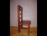 "стул ""Медведь"""