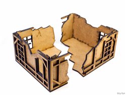 Modular Ruins Kit: Second floor