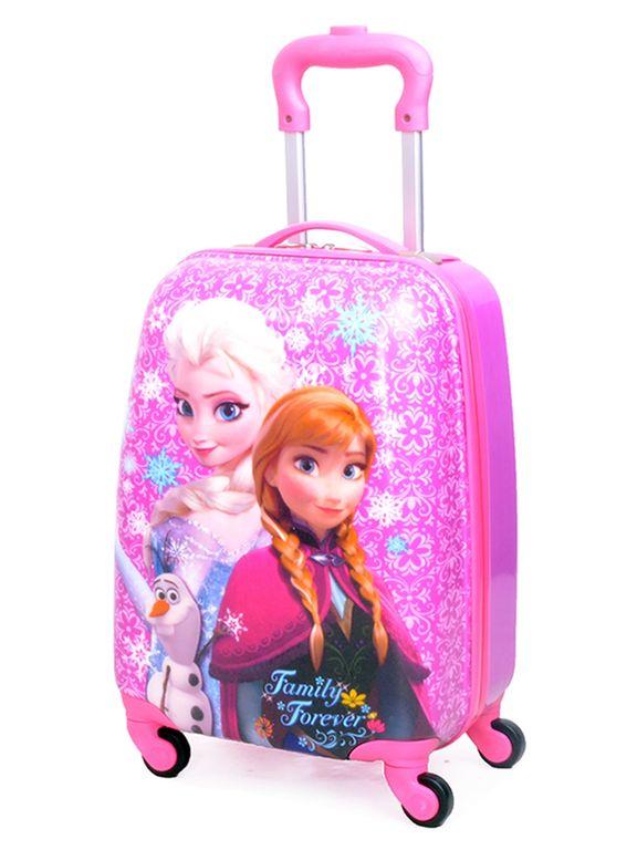 Детский чемодан Холодное сердце - купить за 1990 руб! Жми! 1223a0d95a4