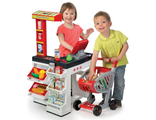 Детские кухни Smoby, игрушечные магазины, детская бытовая техника купить в Санкт-Петербурге