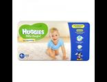 Huggies Подгузники Ultra Comfort для мальчиков 4+ (68шт)