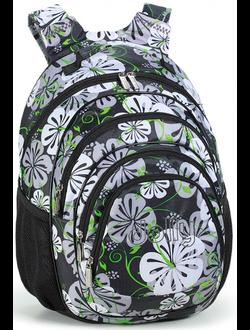 Красивый школьный рюкзак для девочек