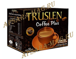 TRUSLEN Coffee Plus / Напиток кофейный Coffee Plus (10 пакетиков) (250 грамм)