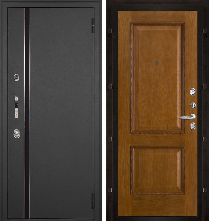 железные двери регионы