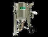 Абразивоструйный аппарат CLEMCO SCW 2040 (100 литров)