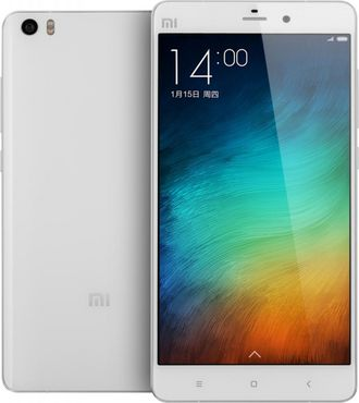 Xiaomi Mi Note 3/16Gb White