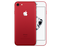 Купить IPhone 7 256gb Red СПб
