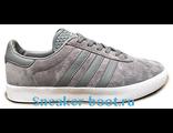 Кеды Adidas Spezial серые