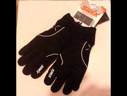 Перчатки SWIX  STAR  XC  мужские  черные    S H0204-100 Размеры (L; XL)