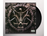 SLAYER Divine Intervention LP