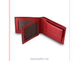 NUVOLA PELLE - Soft Collection - Mikel (Red)