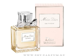 "Christian Dior - ""Miss Dior Eau Fraiche"", 100ml"