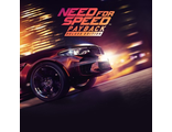 Need for Speed Payback Deluxe (цифр версия PS4) RUS