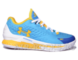 Under Armour Charged Foam Curry One Low (Euro 40-45) UAC-010