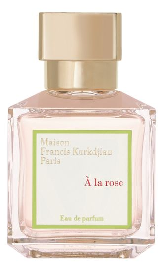 Francis KurkdjianA la Rose 70ml.