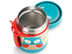 Детский термос Skip Hop Zoo insulated food Jar Owl Сова