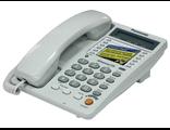 KX-TS2365UAW (цвет белый) Panasonic аналоговый телефон купить в Киеве цена