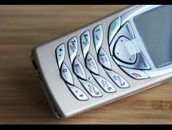 Nokia 6100 оригинал, финский | 3310.RU