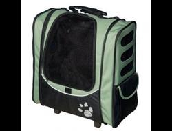 сумки и рюкзаки на колесиках