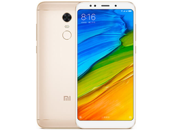 Xiaomi Redmi 5 Plus 3/32GB Global Version Gold EU