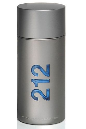 "Carolina Herrera ""212 men""100ml"