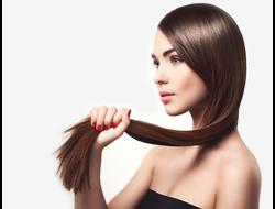 Био-протеиновое выпрямление волос keratin.su