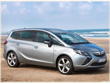 Renault Scenic 3 Lux (2010-2016)