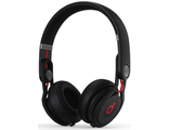 Beats Mixr by David Guetta Black
