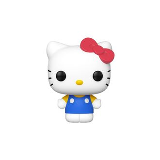 Фигурка Funko POP! Vinyl: Sanrio: Hello Kitty S2: Hello Kitty (Clsc)