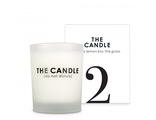 The Candle №2 - let the lemon kiss the grass