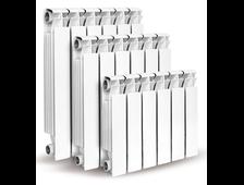 Установка радиатора отопления от