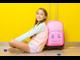 Пиксельный рюкзак чемодан на колесиках Upixel Super Class Rolling Backpack